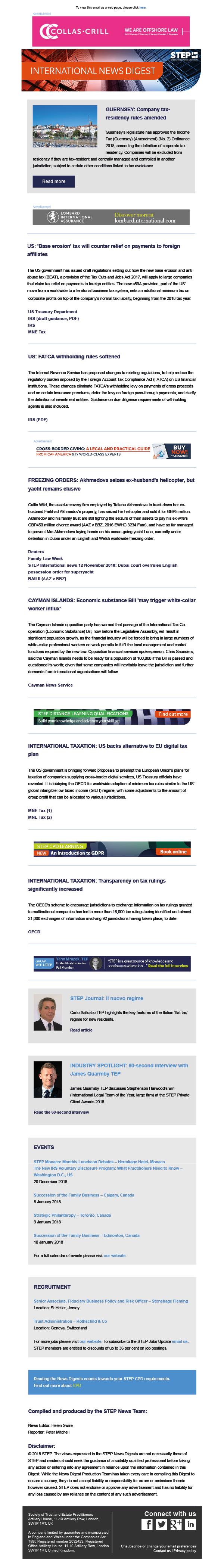 STEP-email-INTERNATIONAL